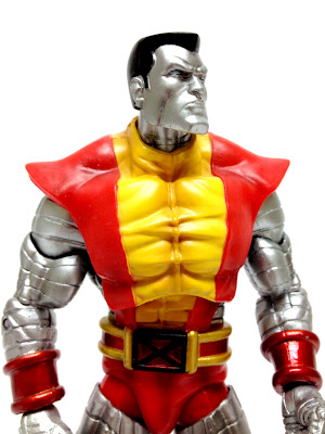 Фигурка Колосс (Marvel Select X-Men Colossus)