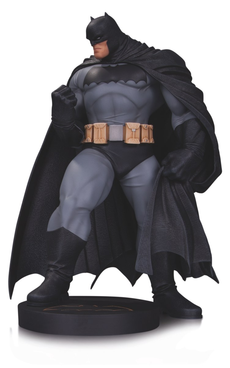 "Фигурка Бэтмен ""Dark Knight III: The Master Race"" от DC Collectibles"