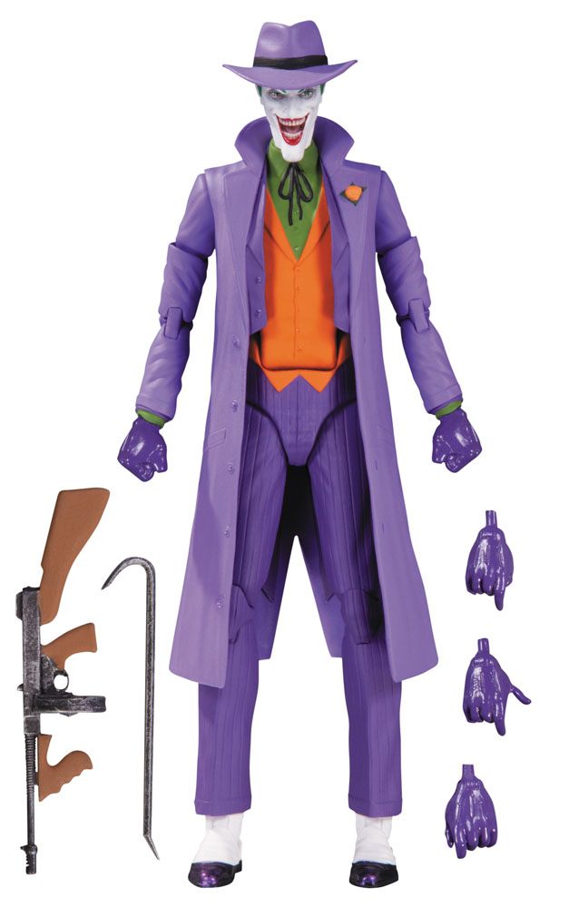 "Фигурка Джокер ""Death in the Family"" от DC Collectibles"