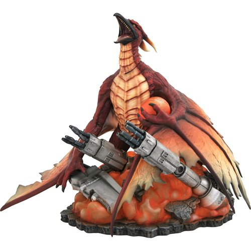 Diamond Select Toys Godzilla Gallery Godzilla 1991 Deluxe PVC Figure