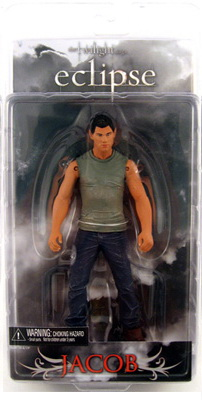 Фигурка Джейкоба — Neca The Twilight Saga Series 1 Jacob