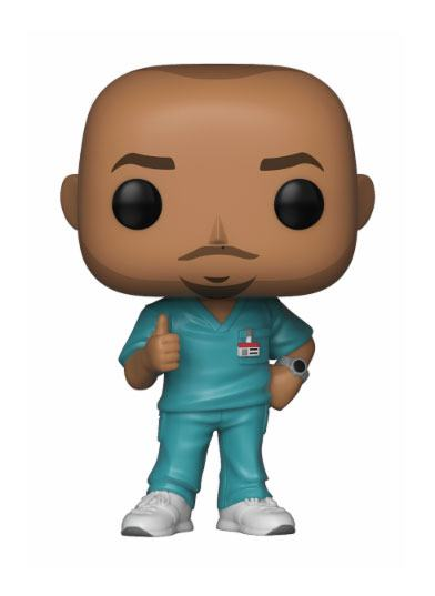 Фигурка Терка — Funko Scrubs POP! Turk