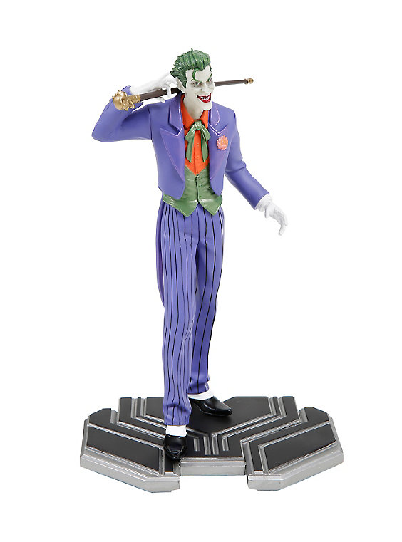 "Фигурка Джокер ""DC Comics Icons"" от DC Collectibles"