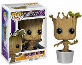 "Башкотряс Грут Малыш ""Танцующий"" (Funko Guardians of the Galaxy POP! Vinyl Bobble-Head Dancing Groot)"