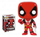 Фигурка Дэдпула — Funko POP! Marvel Comics Deadpool Thumb Up