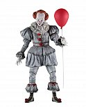 Фигурка Pennywise — Neca IT 1/4 Scale Figure