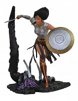 Фигурка Чудо-Женщины — DC Gallery PVC Dark Knights Metal Wonder Woman
