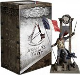 Набор — Ubicollectibles Assassins Creed Unity Guillotine Edition