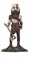 Башкотряс Кратос — Neca God of War 2018 Head Knocker Kratos