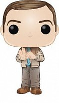 Фигурка Sheldon — Funko The Big Bang Theory POP! Vinyl