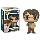 Фигурка Гарри Поттера — Funko Harry Potter POP! Harry Marauders Map