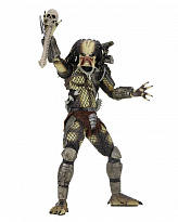 Фигурка Хищника — Neca Predator 30th Anniversary Jungle Hunter Predator Unmasked