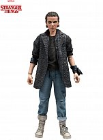 Фигурка Одиннадцатой — McFarlane Toys Stranger Things Punk Eleven