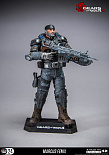 Фигурка Маркус Феникс — McFarlane Toys Gears of War 4 Color Tops Marcus Fenix