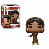 Фигурка Жасмин — Funko Aladdin POP! Jasmine in Disguise Chase