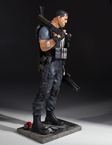 Фигурка Карателя  — Gentle Giant The Punisher Collectors Gallery
