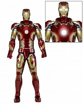 Фигурка Железный Человек — Neca Avengers Age of Ultron 1/4 Iron Man Mark XLIII