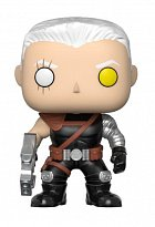 Фигурка Кейбла — Funko X-Men POP! Cable