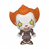 Фигурка Пеннивайз — Funko It 2 POP! Pennywise Open Arm