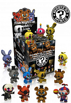 Фигурка героя Five Nights at Freddys  — Funko Mystery Minies Blind Box