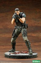 Фигурка Криса Редфилда — Kotobukiya Resident Evil Vendetta 1/6 Chris Redfield