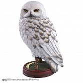 Фигурка Букли — Noble Collection Harry Potter Magical Creatures Hedwig 24 cm