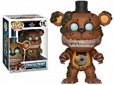 Фигурка Фредди — Funko Five Nights at Freddys POP! Twisted Freddy