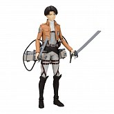 Фигурка Levi Ackerman — McFarlane Toys Attack on Titan