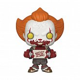 Фигурка Пеннивайз — Funko It 2 POP! Pennywise Skateboard