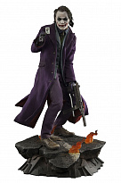 Статуя Джокера — Sideshow Collectibles Batman The Dark Knight 1/4 The Joker