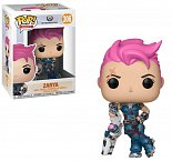 Фигурка Заря — Funko Overwatch POP! Zarya
