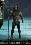 Фигурка Аквамена — Hot Toys Justice League 1/6 Aquaman