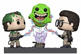 Фигурки Ghostbusters — Funko POP! Movie Moments Vinyl 2-Pack Banquet Room