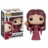Фигурка Мелисандры — Funko Game of Thrones POP! Melisandre