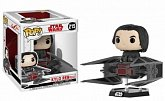 Фигурка Кайло Рена — Funko POP! Star Wars VIII Kylo Ren on Tie Fighter