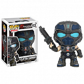 Фигурка Кармайна — Funko Gears of War POP! Clayton Carmine