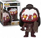 Фигурка Луртц — Funko Lord of the Rings POP! Lurtz