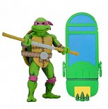 Фигурка Донатело — Neca Teenage Mutant Ninja Turtles in Time Donatello