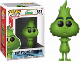 Фигурки Гринча — Funko Young Grinch 2018 POP!