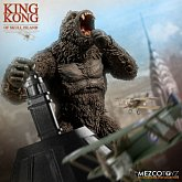 Фигурка Кинг Конга — Mezco King Kong of Skull Island