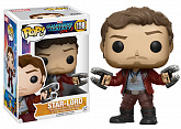 Фигурка Звездного Лорда — Funko Guardians of the Galaxy Vol. 2 POP! Star Lord