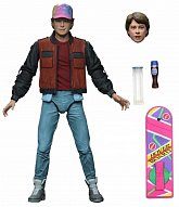 Фигурка Ultimate Marty McFly — Neca Back to the Future 2 Figure