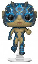 Фигурка Амфибии — Funko The Shape of Water POP! Amphibian Man