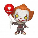Фигурка Пеннивайз — Funko It 2 POP! Pennywise Balloon