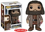 Фигурка Хагрида — Harry Potter Funko POP! Movies Ruebus Hagrid