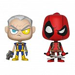 Фигурка Дэдпула — Funko VYNL 2-Pack Deadpool Cable