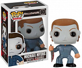 "Фигурка Майкл Майерс ""Хэллоуин"" POP! (Funko Halloween POP! Vinyl Figure Michael Myers)"