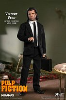 Фигурка Винсента — Star Ace Toys Pulp Fiction 1/6 Vincent Vega