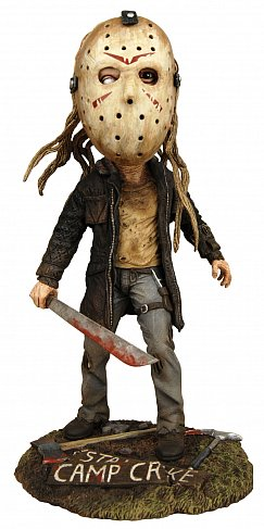 Башкотряс Джейсон Neca Jason Friday the 13 Headknocker BD