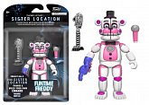 Фигурка Фредди — Funko Five Nights at Freddys Freddy Sister Location